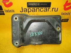 Подставка под аккумулятор TOYOTA JZX100 Фото 2