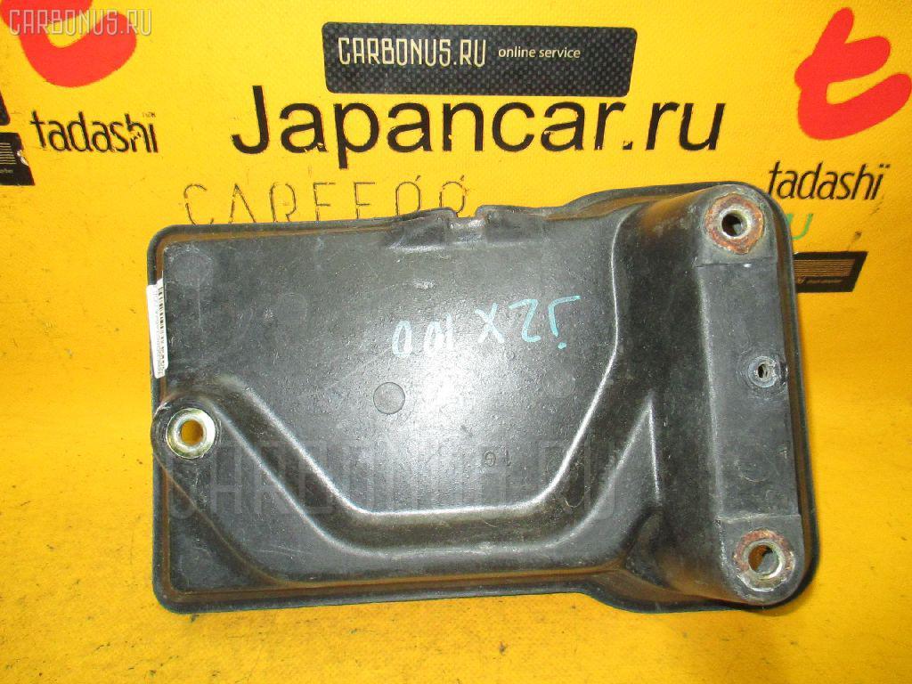 Подставка под аккумулятор TOYOTA JZX100. Фото 9