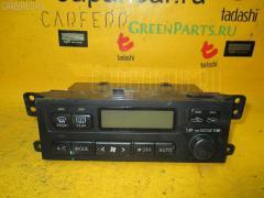 Блок управления климатконтроля Toyota Caldina ST215G 3S-FE Фото 1