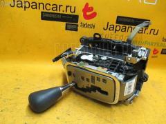 Ручка КПП Toyota GX110 Фото 2