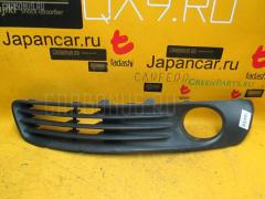 Заглушка в бампер Subaru Legacy b4 BL5 Фото 1