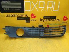 Заглушка в бампер Subaru Legacy b4 BL5 Фото 2