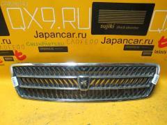 Решетка радиатора TOYOTA CHASER GX100 Фото 1