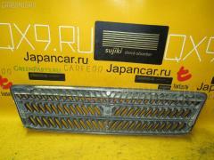 Решетка радиатора TOYOTA CHASER GX100 Фото 2