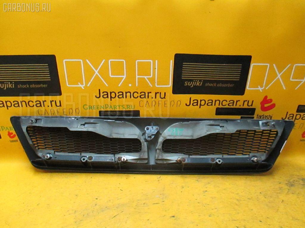 Решетка радиатора Mitsubishi Lancer cedia wagon CS5W Фото 1