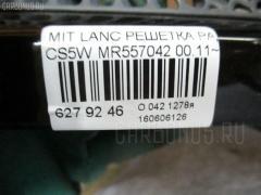 Решетка радиатора Mitsubishi Lancer cedia wagon CS5W Фото 3