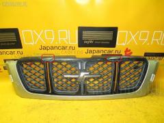 Решетка радиатора Subaru Forester SF5 Фото 3