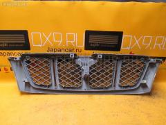 Решетка радиатора Subaru Forester SF5 Фото 4