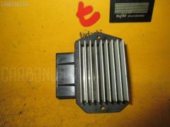 Регулятор скорости мотора отопителя TOYOTA CALDINA AZT246W 1AZ-FSE Фото 2