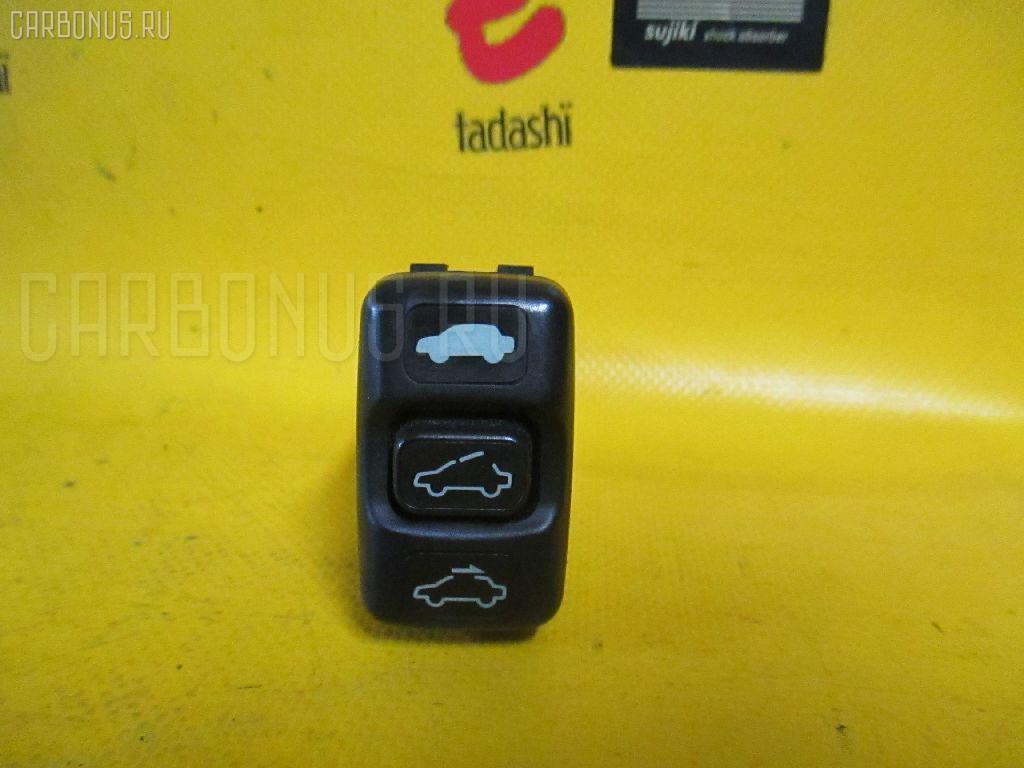 Кнопка HONDA Фото 2
