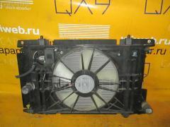 Радиатор ДВС TOYOTA COROLLA RUMION NZE151N 1NZ-FE Фото 2