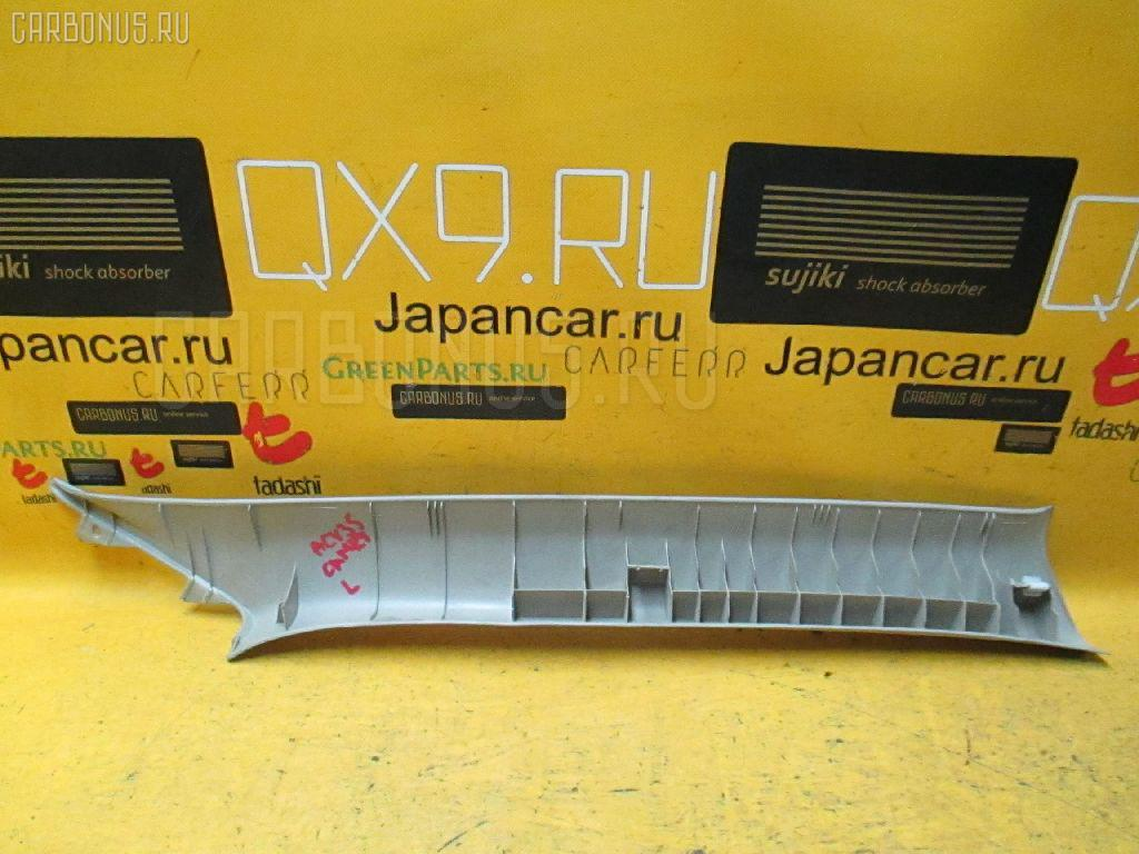Обшивка салона Toyota Camry ACV35 Фото 1