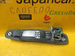 Ручка двери Subaru Forester SG5 Фото 2