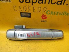 Ручка двери Subaru Forester SG5 Фото 1