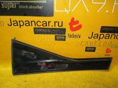 Молдинг на дверь Honda Fit GD1 Фото 2