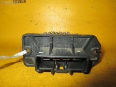 Регулятор скорости мотора отопителя TOYOTA LITE ACE NOAH SR40G 3S-FE Фото 1