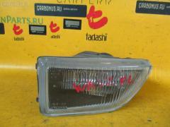 Туманка бамперная NISSAN CEFIRO WAGON WA32 Фото 1