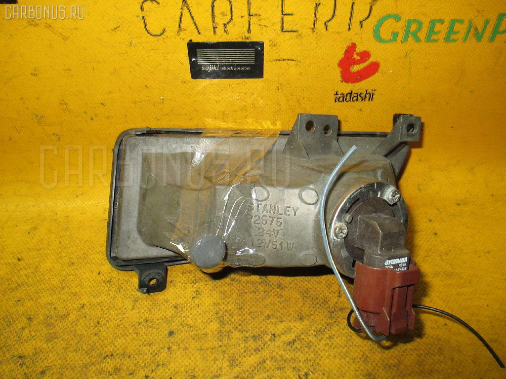 Туманка бамперная Mazda Demio DY3W Фото 1
