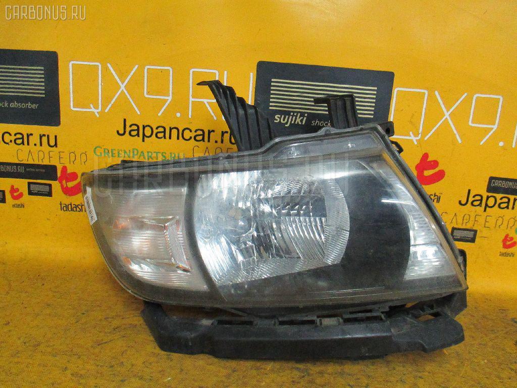Фара Honda Mobilio spike GK1 Фото 1