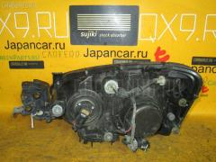 Фара Subaru Impreza wagon GG2 Фото 2