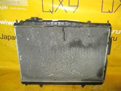 Радиатор ДВС NISSAN CEDRIC HY33 VQ30DET Фото 1