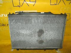 Радиатор ДВС HONDA STEPWGN RF5 K20A Фото 2