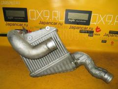 Радиатор интеркулера NISSAN CEDRIC HY33 VQ30DET Фото 2