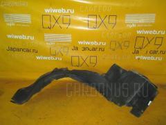 Подкрылок Toyota Chaser GX81 1G-FE Фото 1