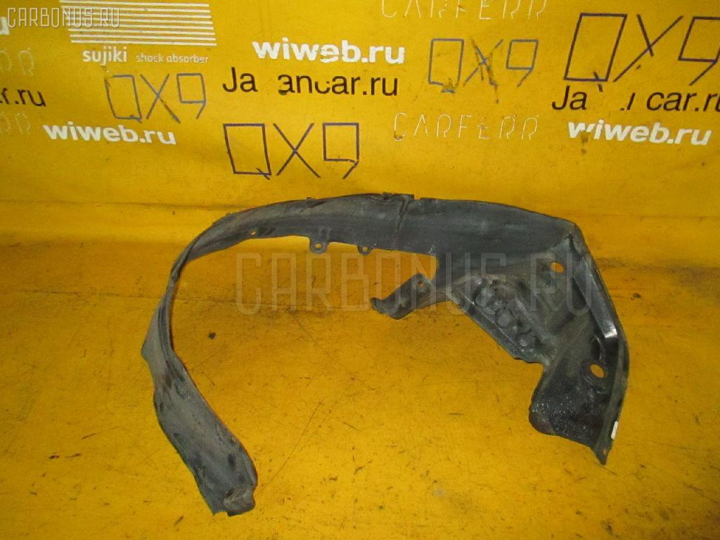 Подкрылок NISSAN LAUREL HC34 RB20DE. Фото 3