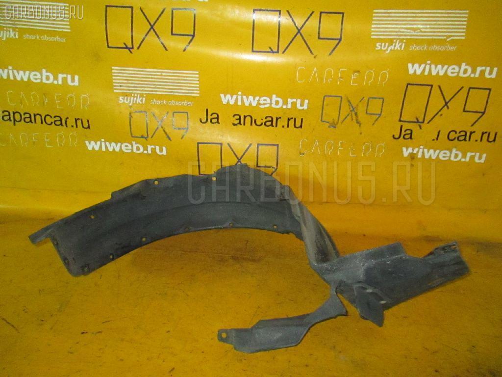 Подкрылок HONDA ACCORD WAGON CM2 K24A. Фото 8