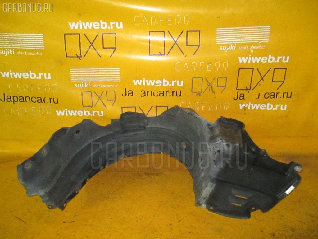 Подкрылок Toyota Mark ii GX110 1G-FE Фото 1