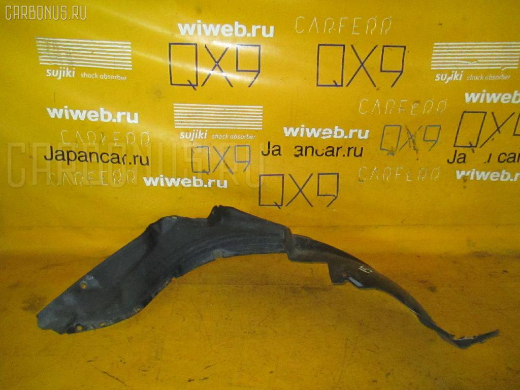 Подкрылок TOYOTA RAV4 SXA10G 3S-FE Фото 1