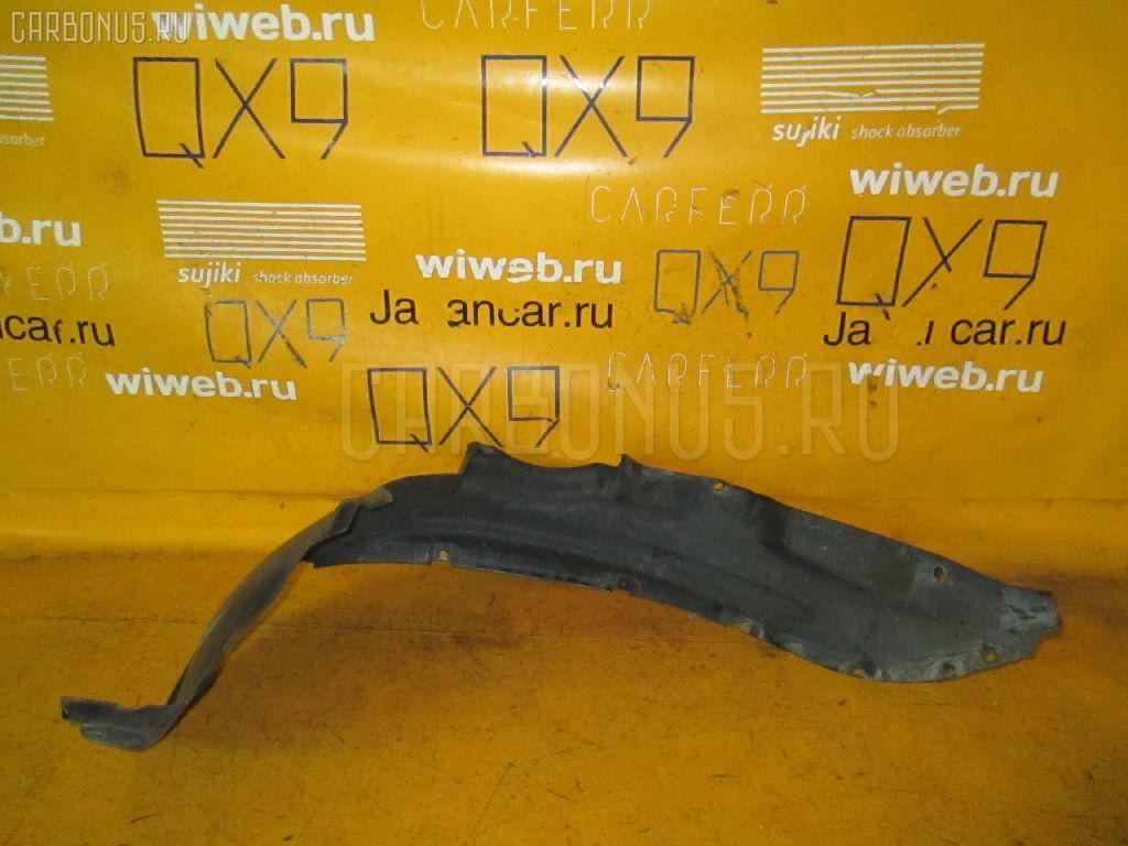 Подкрылок TOYOTA RAV4 SXA10G 3S-FE. Фото 4