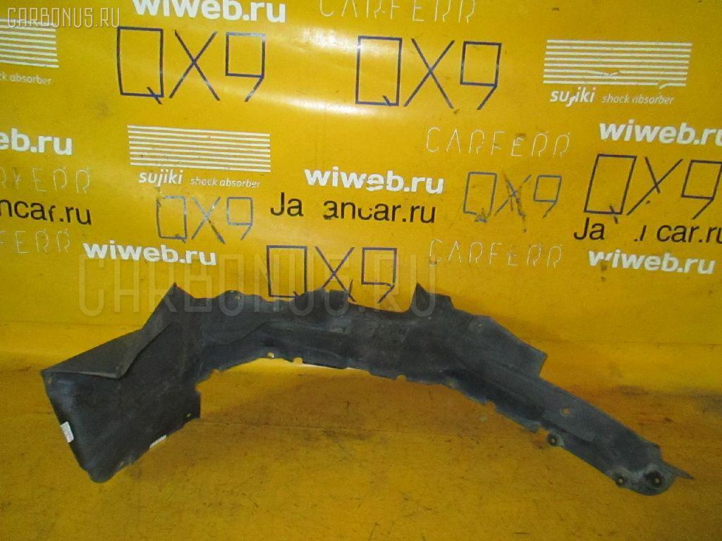 Подкрылок MITSUBISHI PAJERO JUNIOR H57A 4A31. Фото 5