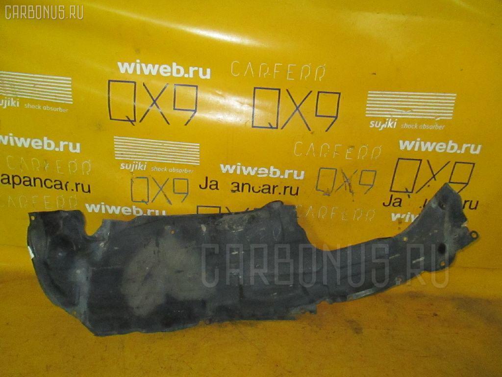 Подкрылок TOYOTA GRAND HIACE VCH10W 5VZ-FE. Фото 7