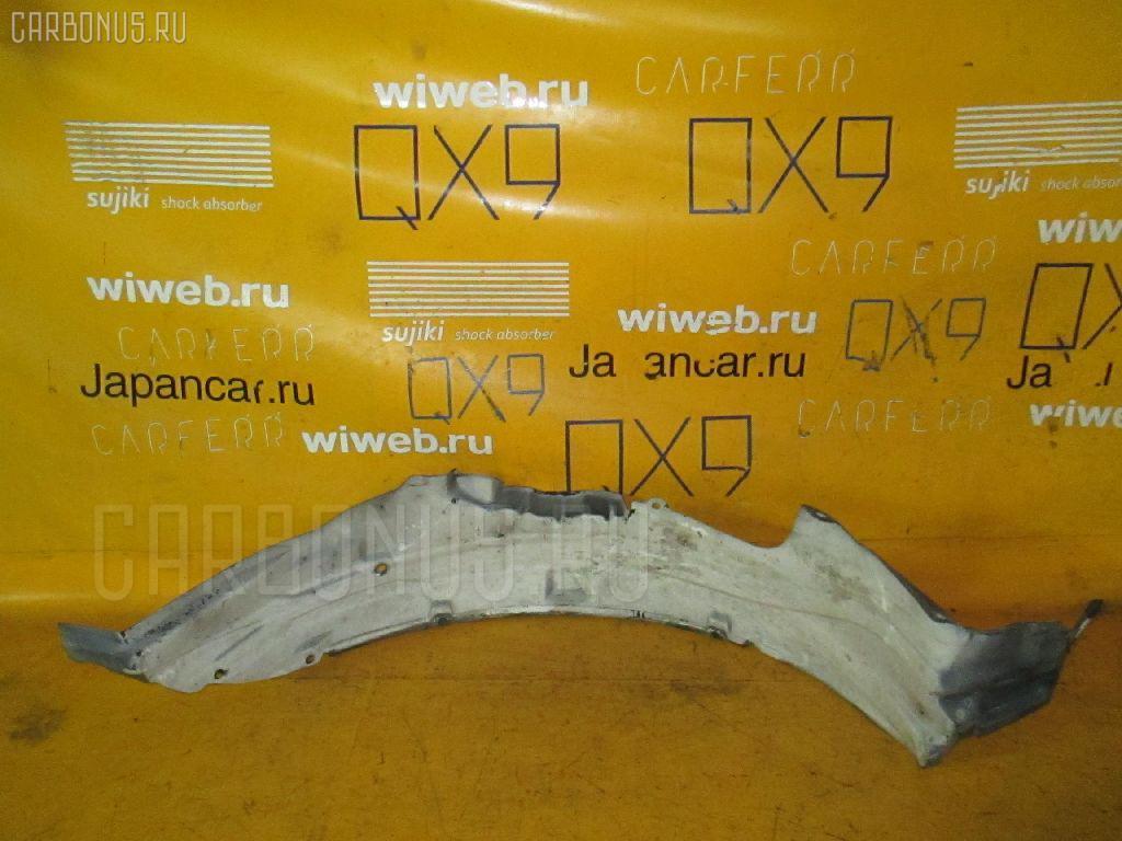 Подкрылок NISSAN AD VAN Y10 GA15DE Фото 1