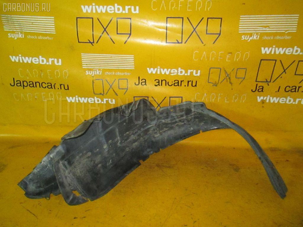 Подкрылок SUBARU FORESTER SG5 EJ20 Фото 1