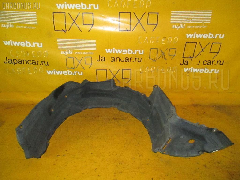 Подкрылок TOYOTA ALPHARD ANH10W 2AZ-FE. Фото 3