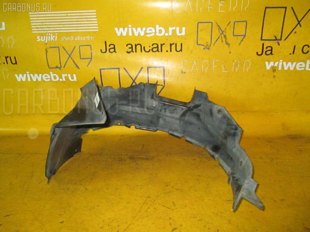 Подкрылок MITSUBISHI PAJERO JUNIOR H57A 4A31. Фото 6