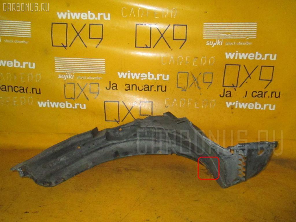Подкрылок HONDA FIT ARIA GD8 Фото 2