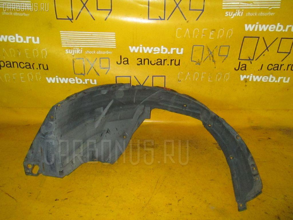 Подкрылок Honda Edix BE3 K20A Фото 1