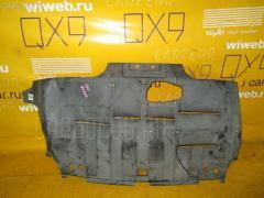 Защита двигателя Subaru Forester SF5 EJ202 Фото 1