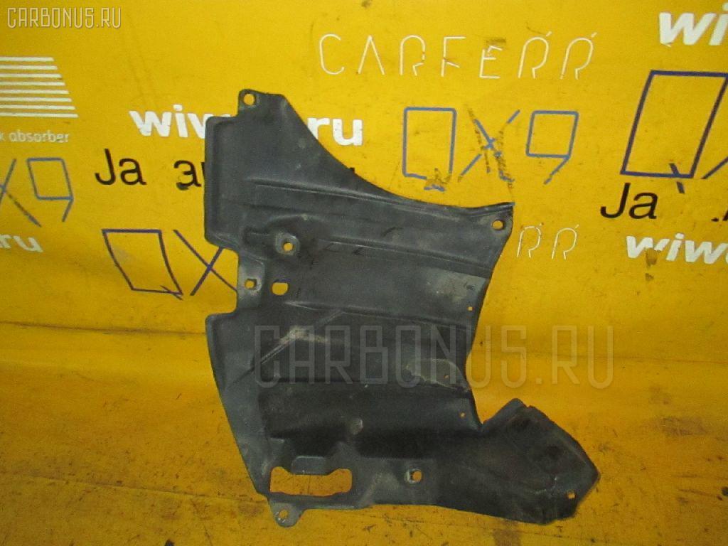 Защита двигателя TOYOTA CALDINA ST210G 3S-FE. Фото 11