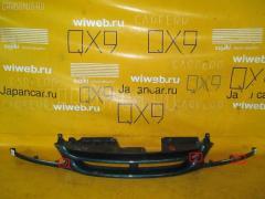 Решетка радиатора Nissan Serena C23 Фото 4