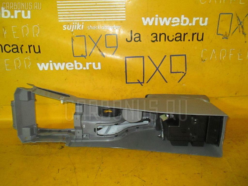 Подлокотник SUBARU Фото 1