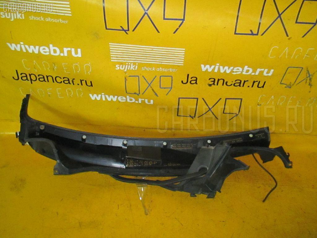 Решетка под лобовое стекло HONDA AIRWAVE GJ1 Фото 2
