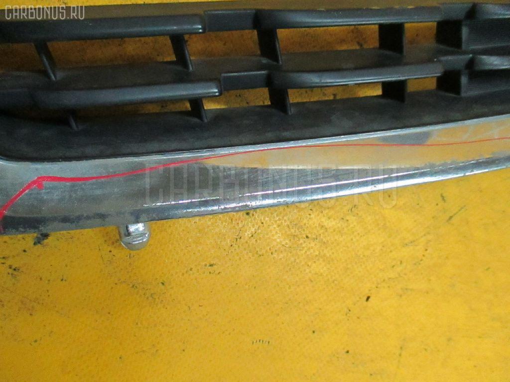 Решетка радиатора NISSAN PRESEA PR11 Фото 1