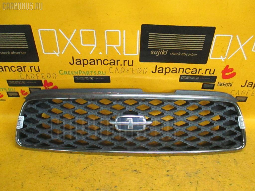 Решетка радиатора NISSAN GLORIA MY33. Фото 4