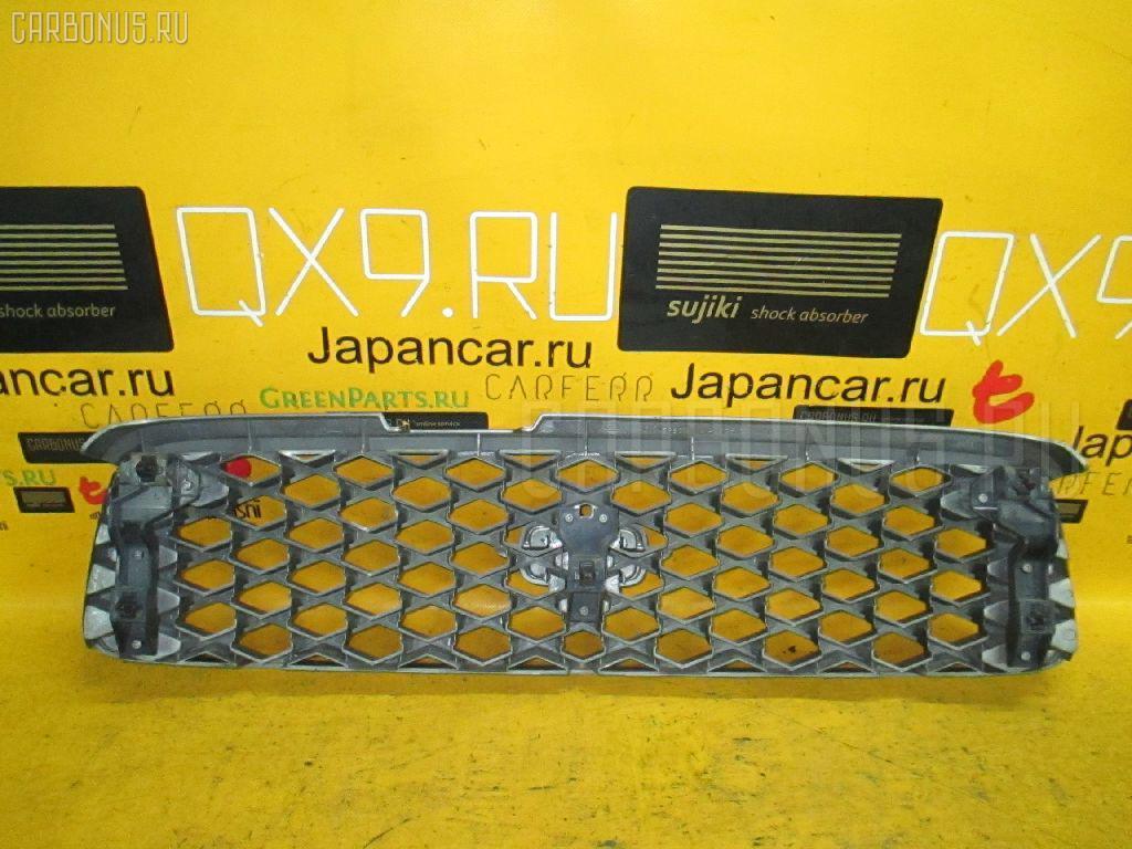 Решетка радиатора NISSAN GLORIA MY33. Фото 5