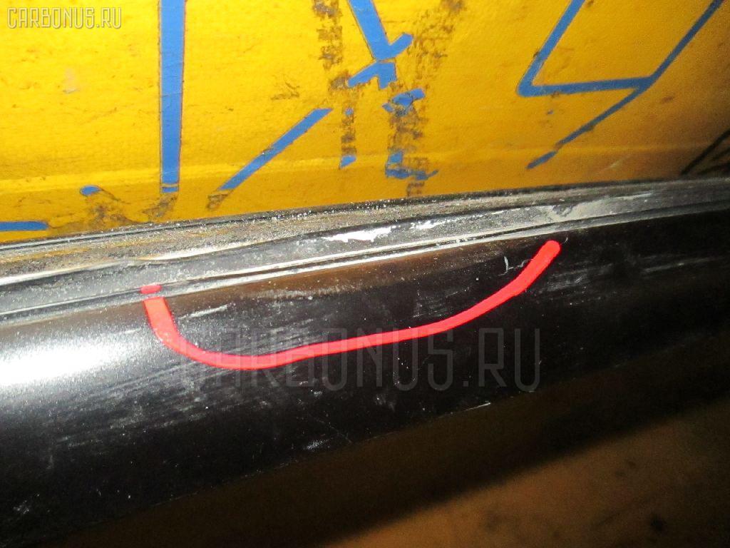 Ветровик Subaru Impreza wagon GG2 Фото 1